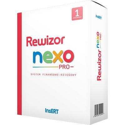 Rewizor_nexo_PRO_1_stanowisko_pudelko