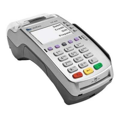 VX520 terminal płatniczy