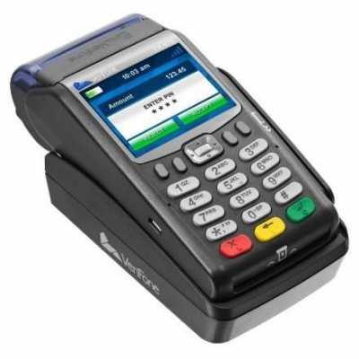 terminal płatniczy verifone vx 675